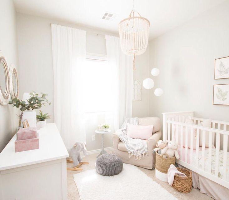 Idées déco pour la chambre de bébé - Conseils déco
